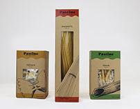 Pastine Packaging