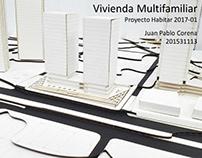 CF_Proyecto Habitar_Vivienda Multifamiliar_201710