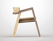 arakno chair