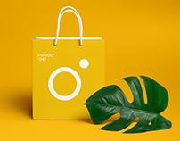 Mango Chef - Logo