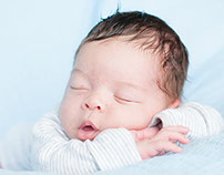 Milestones: Maternity & Newborns!