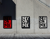 Festival Sight and Sound : DIY OR DIE