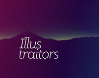 ILLUS Traitors - Random Illustrations