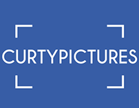Curty Pictures Branding