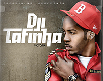 DJI TAFINHA - Album cover
