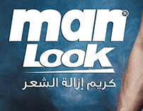 Man Look Hair Removal