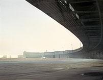 Flughafen Tempelhof, Berlin (2013)