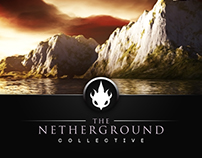 Terragen Renders 2005 - (Neonmob Release 2016)
