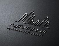 AL Ammar Real Estate Branding