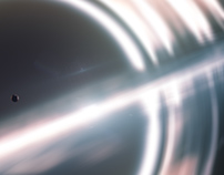 Gargantua: VFX Based on Interstellar