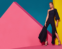 Ana Hickmann Collection - Alegria Latina II
