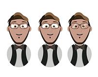 Cartoon Avatars