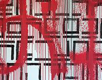 Aberrant Decoding Collective Exhibition