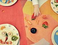 Photos culinaires - Trogne trognon