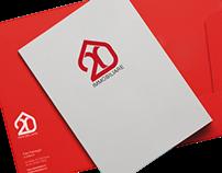 Logotype estate agency