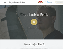 STELLA ARTOIS - BUY A LADY A DRINK