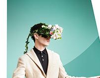 Floral 3d Viewer