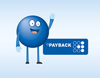 Payback – Brand Character & Campaign