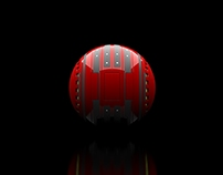 RP - Spherical D1- WIP