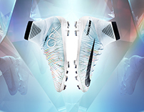 Nike / CR7 Chapter 5
