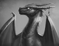 [PERSONAL] Twilight dragon