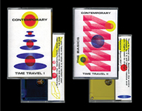Contemporary Time Travel