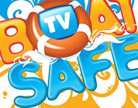Boat Safe TV