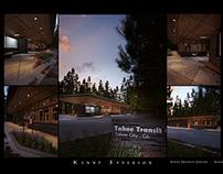 Tahoe Transit Station