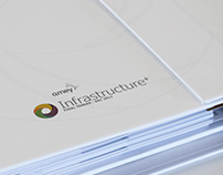 Staffordshire Infrastructure+ Project