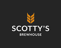 Scotty's Brewhouse Video Work