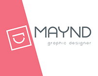 MAYND // Personal Brand
