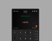 Nobilis Softphone UI