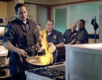"""MasterChef """"Fuego en la cocina"""" Director's Cut"""