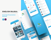 English Bulbul App