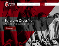 Website: Arautos CrossFit