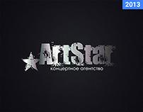 Initial Version of ArtStar (2013)