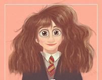 Harry Potter Characters