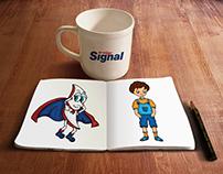 Signal Advertising Video