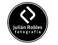 Marca Julián Robles Fotografía