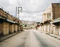 Hebron – Die Geisterstadt