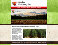 Barker Produce