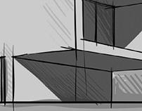Hom3 - Arquitetura & Design