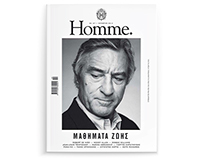 Homme No.97
