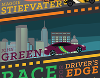 Race for Driver's Edge | Poster