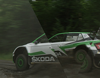 skoda / simply clever