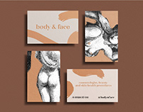 body & face