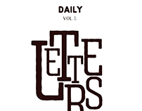 Daily Letters - May 2020