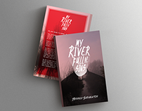 My River Full of Sins | book cover design