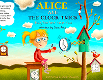 Alice and The Clock Trick