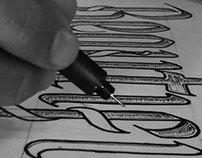Handmade Lettering II